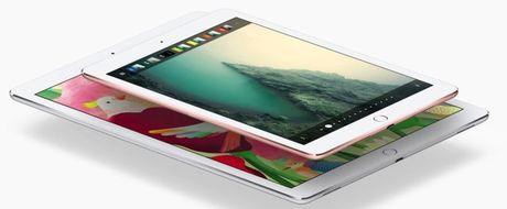 Apple ra mat 3 iPad moi vao thang 3 nam sau - Anh 1