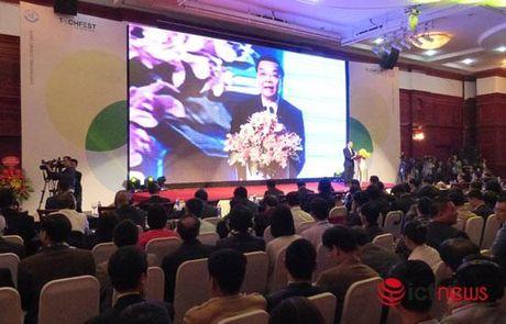 Bo KH&CN: He sinh thai khoi nghiep Viet Nam co tiem nang phat trien lon - Anh 2