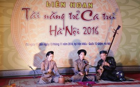 Ca tru song hanh cung nhip song hien dai - Anh 2