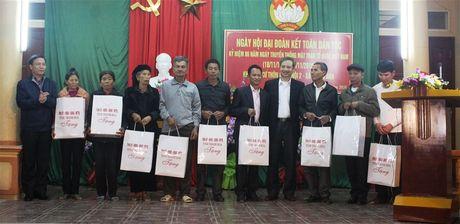 Thanh Hoa: Quan Noi 2 dong long xay dung 'Do thi van minh, cong dan than thien' - Anh 2