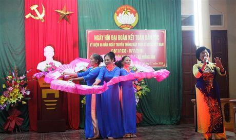 Thanh Hoa: Quan Noi 2 dong long xay dung 'Do thi van minh, cong dan than thien' - Anh 3