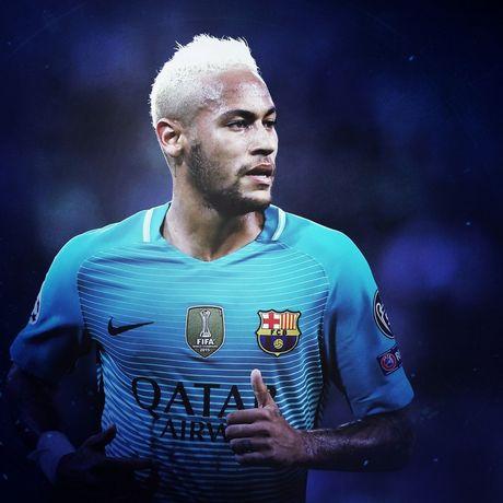 Danh bai Messi, Ronaldo nhan danh hieu hay nhat the gioi - Anh 6