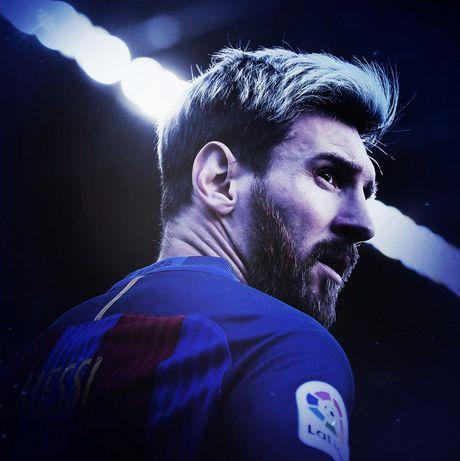 Danh bai Messi, Ronaldo nhan danh hieu hay nhat the gioi - Anh 8