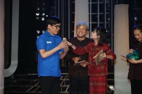 Guong mat than quen nhi phat song trich doan cua Minh Thuan - Anh 1