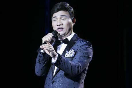 Thu Phuong muon lam 'con sao nho' cua Quang Linh - Anh 9