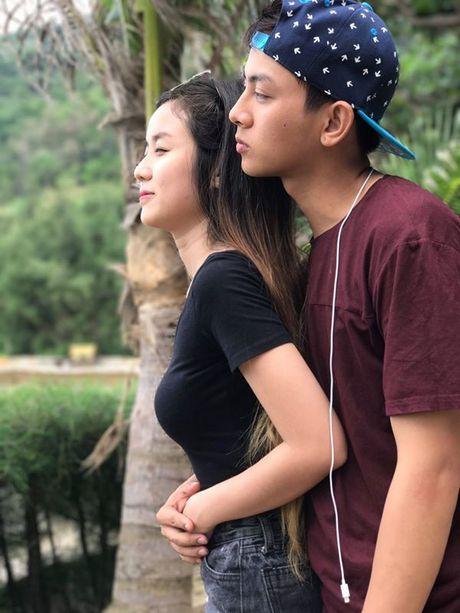 Hoai Lam cau hon chau gai nghe si Bao Quoc - Anh 3