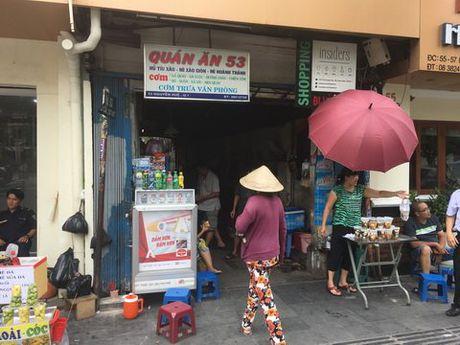 Chuyen it biet ve chon 'cuc pham phong luu' cua Sai Gon xua - Anh 3