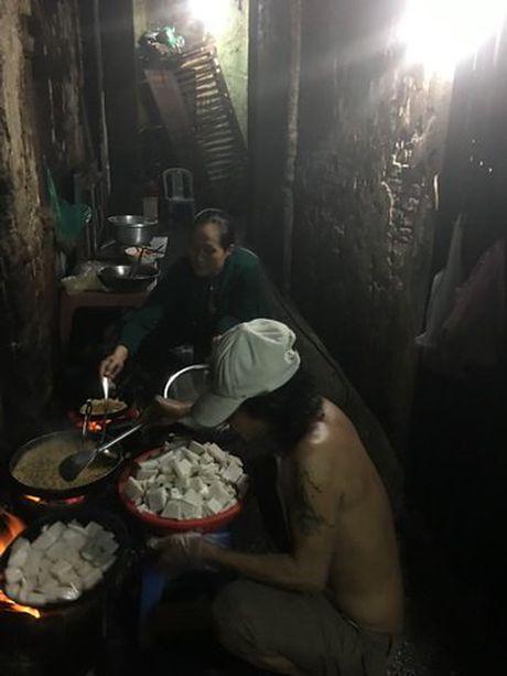 Chuyen it biet ve chon 'cuc pham phong luu' cua Sai Gon xua - Anh 5