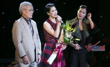 Bo ca si Thu Phuong ke ve benh tim cua con gai - Anh 2