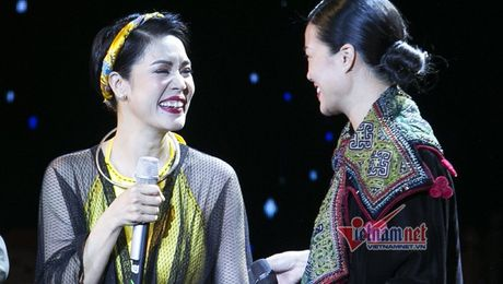 Bo ca si Thu Phuong ke ve benh tim cua con gai - Anh 3