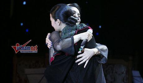 Bo ca si Thu Phuong ke ve benh tim cua con gai - Anh 4