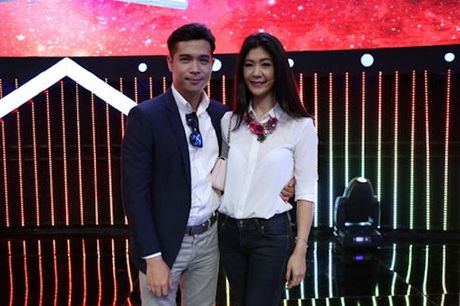 Chuyen tinh cua nu co truong Dong Phuong va Truong The Vinh truoc huy hon - Anh 6