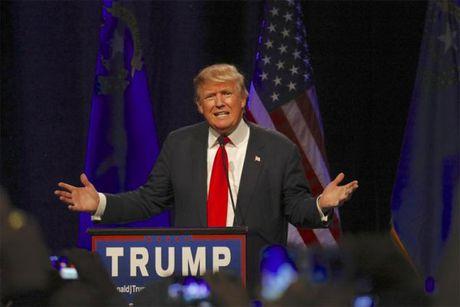 Vi sao Trump se la Tong thong My thanh cong? - Anh 1