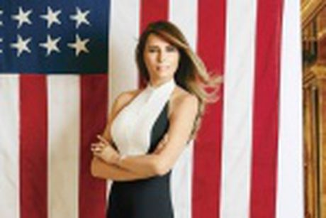 Choang ngop voi 'cung dien tren khong' xa hoa cua tong thong Donald Trump - Anh 20