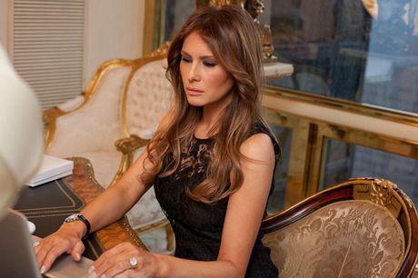 Choang ngop voi 'cung dien tren khong' xa hoa cua tong thong Donald Trump - Anh 9