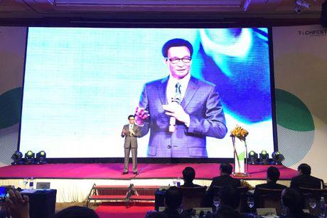 Nhieu hoat dong ket noi startup va nha dau tu tai Techfest 2016 - Anh 2