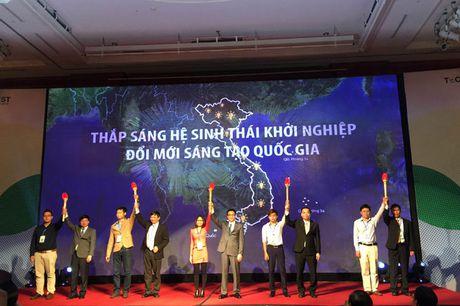 Nhieu hoat dong ket noi startup va nha dau tu tai Techfest 2016 - Anh 3