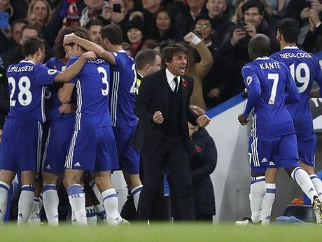 Chelsea doi mat rui ro lon & Conte dang 'cau chua' phu ho - Anh 1