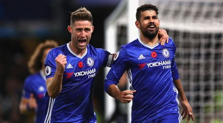 Chelsea doi mat rui ro lon & Conte dang 'cau chua' phu ho - Anh 3