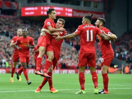 Liverpool: Juergen Klopp kho xay dung trieu dai thanh cong ben vung vi hai bat loi lon - Anh 3