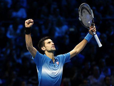 Djokovic, Murray, va chuyen ve 'bo giap tam ly' - Anh 1