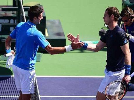 Djokovic, Murray, va chuyen ve 'bo giap tam ly' - Anh 2