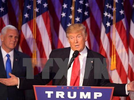 Neu ong Trump 'khai tu' NAFTA, kinh te My va Mexico se bi tac dong xau - Anh 1