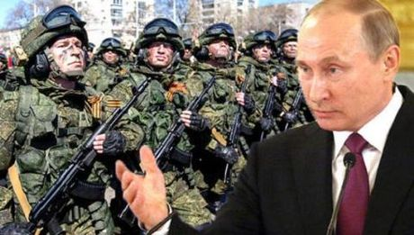 Putin tran an con than kinh phuong Tay - Anh 1