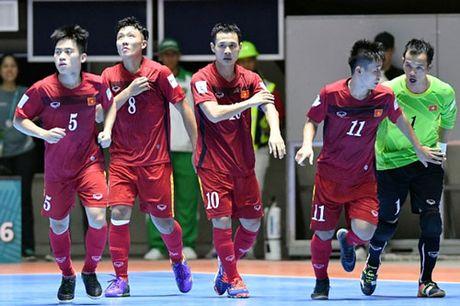 VFF duoc de cu 2 giai thuong cua AFC - Anh 1