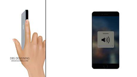 iPhone SE 2017 man hinh lon, dep chang kem 'ai' - Anh 2