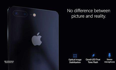 iPhone SE 2017 man hinh lon, dep chang kem 'ai' - Anh 4