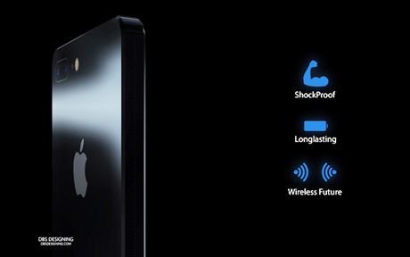 iPhone SE 2017 man hinh lon, dep chang kem 'ai' - Anh 5