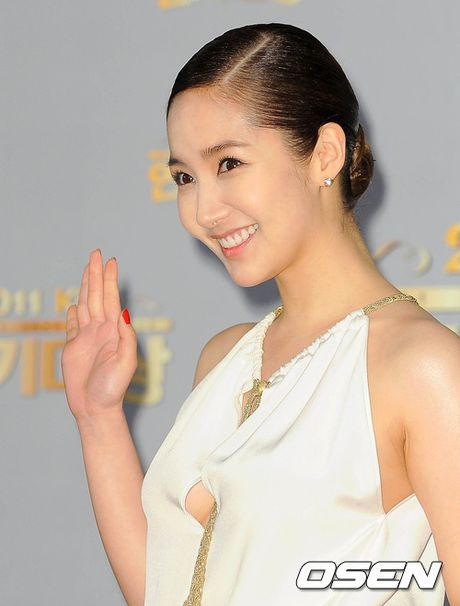 Choang voi ve ngoai 'hoa thien nga' cua bo cu Lee Min Ho - Anh 12