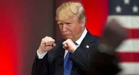 NATO lo so Donald Trump se dua quan My ra khoi chau Au - Anh 1