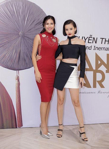 Nguyen Thi Loan lan dau do sac Quynh Mai 'sieu vong 3' - Anh 4