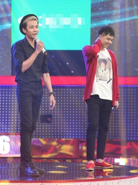 'Soai ca' co giong hat Le Roi khien Truong Giang bat ngua - Anh 1