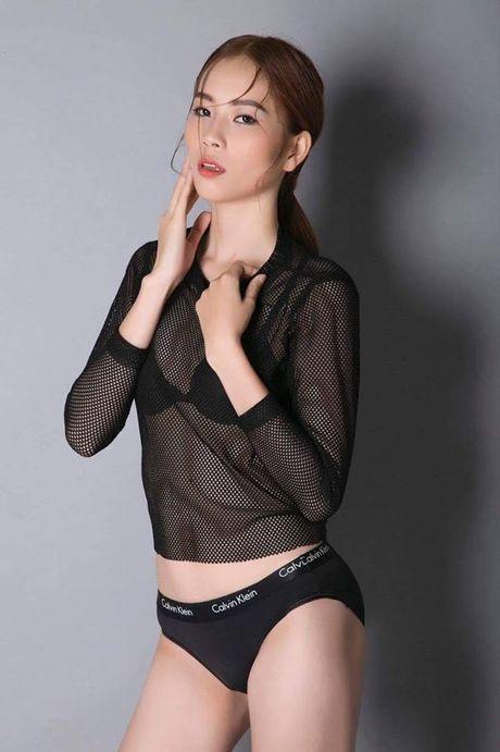 Ro ri anh chi song sinh cua Nam Em cung sexy den bat ngo - Anh 13