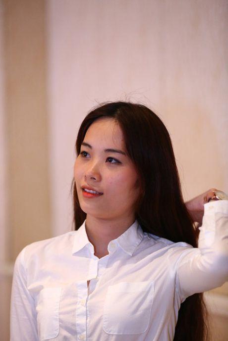Ro ri anh chi song sinh cua Nam Em cung sexy den bat ngo - Anh 3