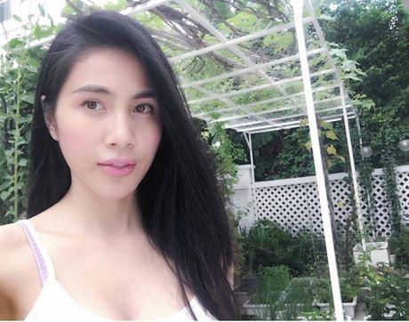 Nhung bi mat khong ngo cua Thuy Tien, Cong Vinh trong biet thu trieu do - Anh 9