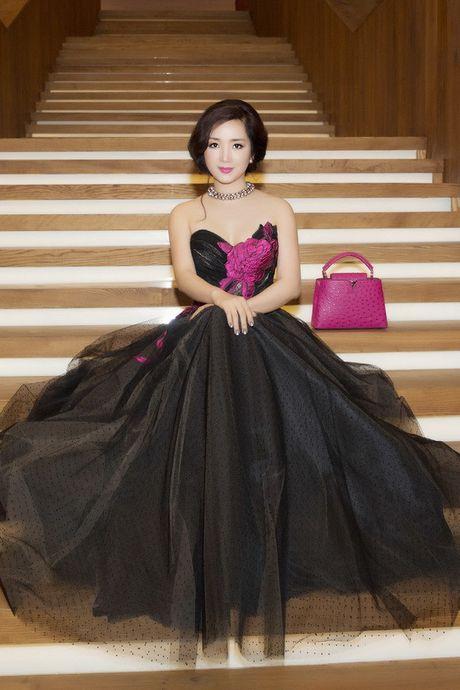 Top 4 my nhan U40,50 dep hon gai 18 cua showbiz Viet - Anh 3