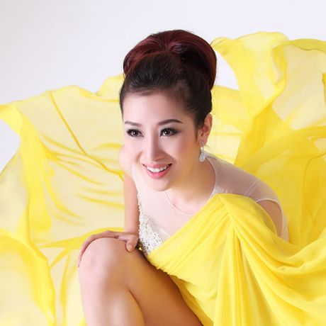 Top 4 my nhan U40,50 dep hon gai 18 cua showbiz Viet - Anh 9