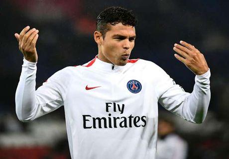 'Khong co chuyen Thiago Silva sang Juventus' - Anh 1