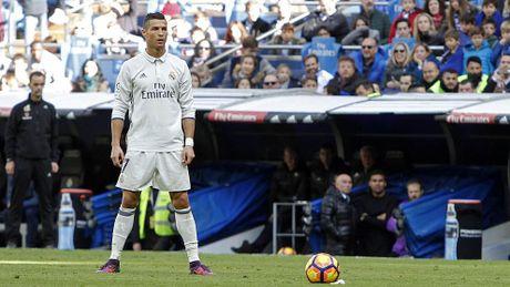 41 tuoi, va Ronaldo van se choi bong - Anh 1