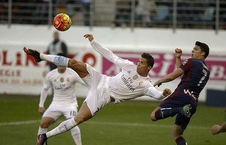 5 cau thu re bong hang dau La Liga: Khong Messi, Ronaldo - Anh 1