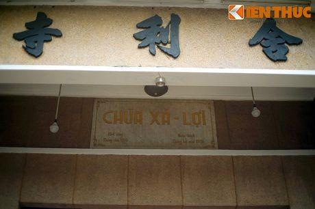 Net dac biet cua chua Xa Loi noi tieng nhat Sai Gon - Anh 14