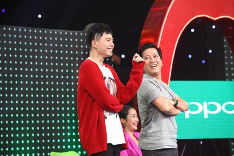 Giong ai giong ai: Tran Thanh be mat vi bi tay chay - Anh 3