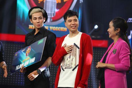 Giong ai giong ai: Tran Thanh be mat vi bi tay chay - Anh 6