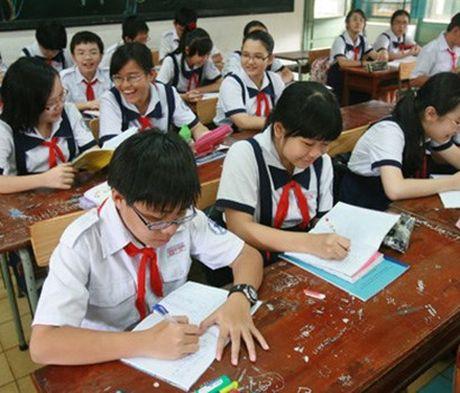 Gia Lai: Khac phuc nhuoc diem trong xet tuyen theo dia ban huyen - Anh 1