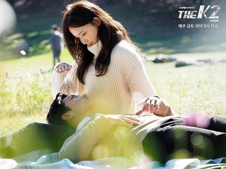 Phim moi cua Ji Chang Wook - Yoona ket thuc voi rating giam - Anh 1