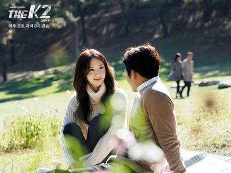 Phim moi cua Ji Chang Wook - Yoona ket thuc voi rating giam - Anh 2